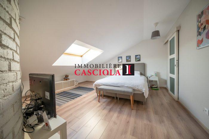 acheter appartement 5 pièces 116 m² metz photo 5