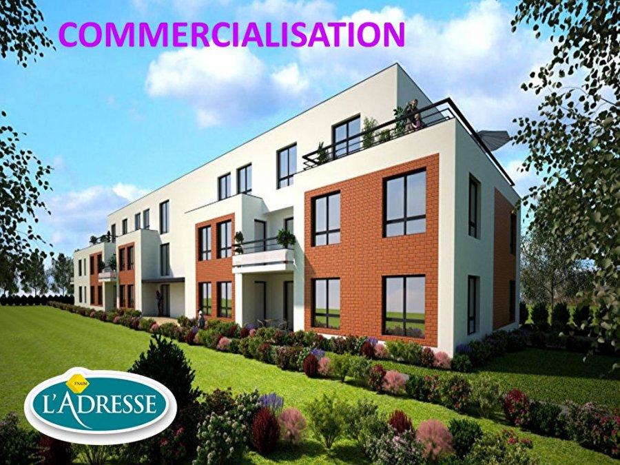 acheter appartement 3 pièces 59 m² village-neuf photo 1