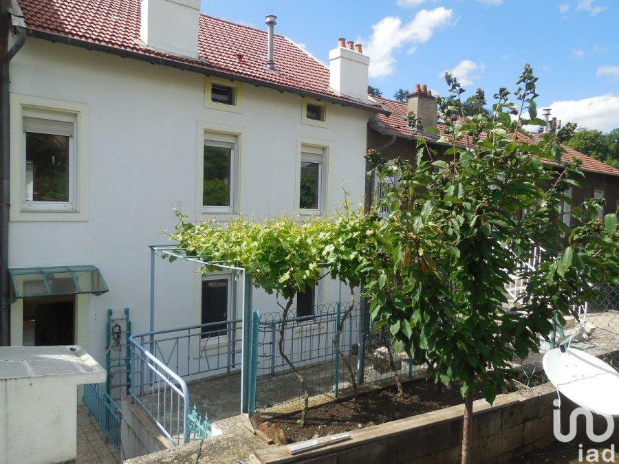 acheter maison 10 pièces 188 m² hayange photo 1