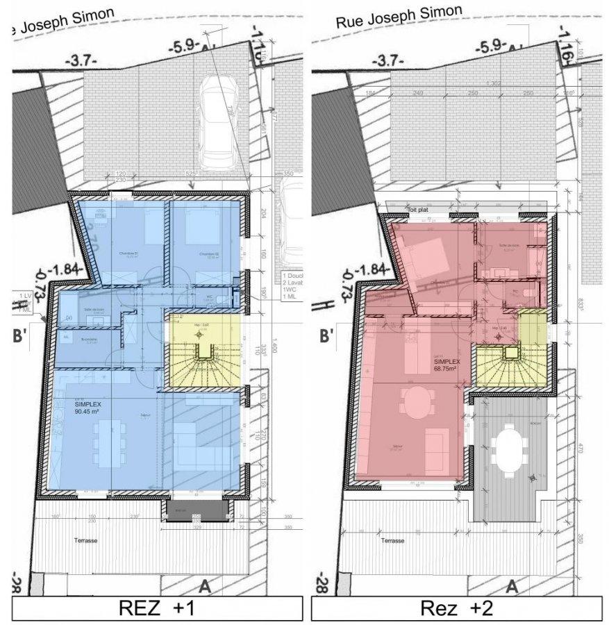 wohnung kaufen 2 schlafzimmer 90.45 m² wiltz foto 6
