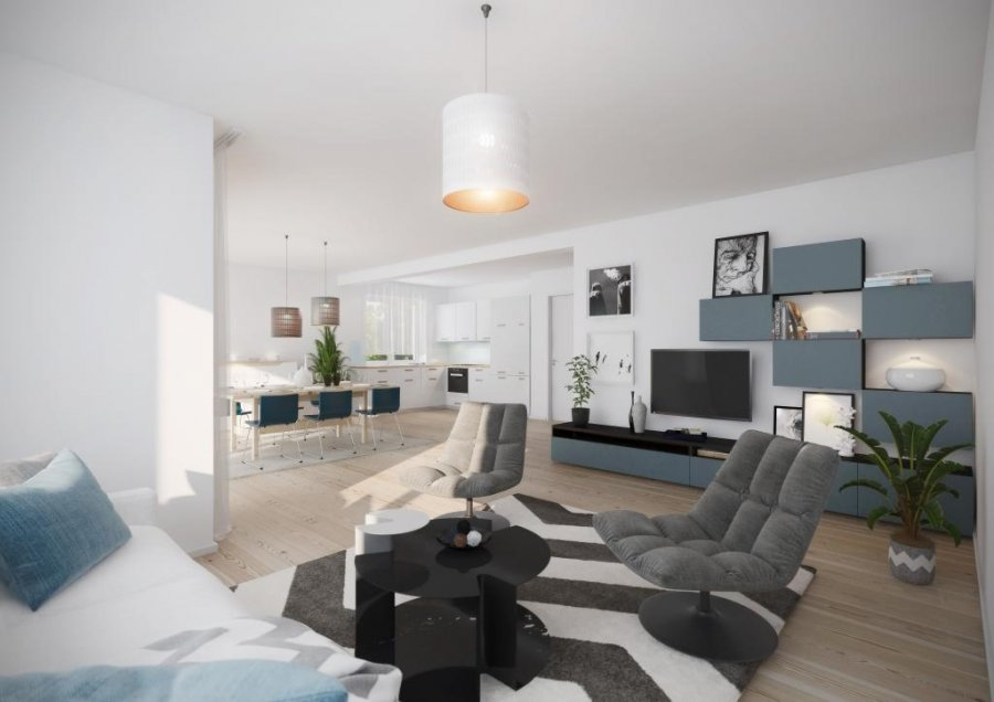 acheter résidence 0 chambre 85.24 à 146.38 m² mertert photo 1