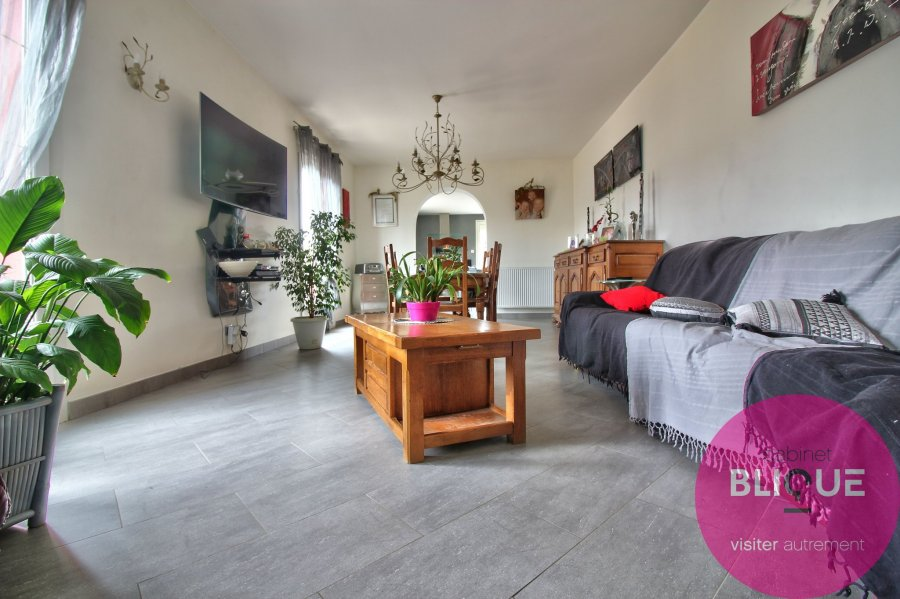 acheter maison 8 pièces 240 m² essey-lès-nancy photo 4