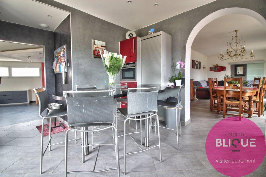 acheter maison 8 pièces 240 m² essey-lès-nancy photo 2