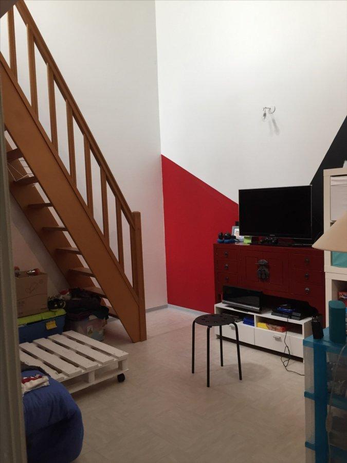 Appartement à louer F4 à Argancy