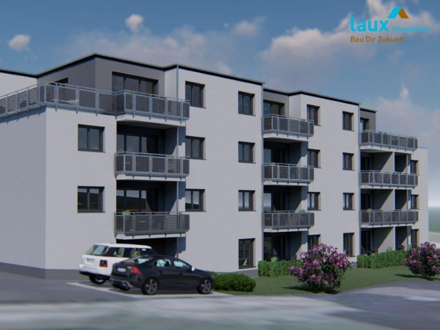 wohnung kaufen 3 zimmer 80.58 m² quierschied foto 2