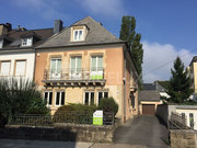 Townhouse for rent 5 bedrooms in Luxembourg-Limpertsberg - Ref. 6853564