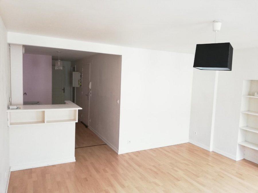 Appartement à louer F2 à Boulay-Moselle