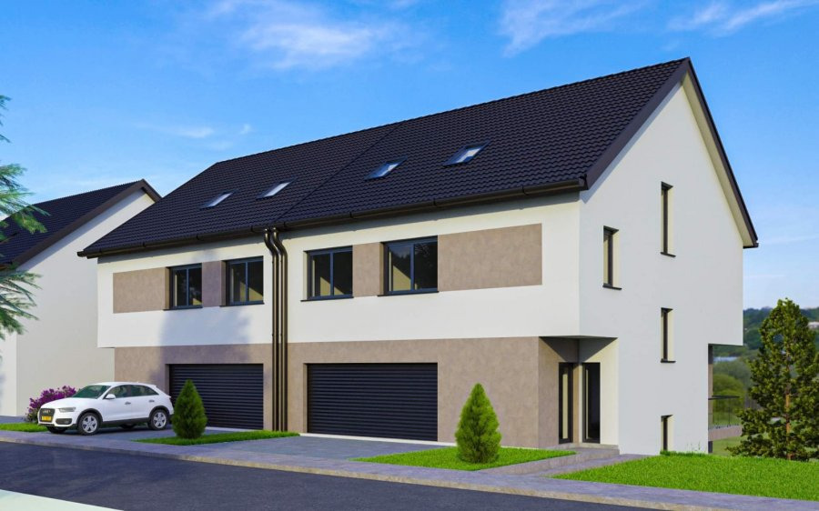 house for buy 4 bedrooms 167 m² kaundorf photo 2