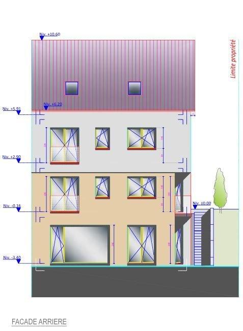 acheter maison 4 chambres 167 m² kaundorf photo 6