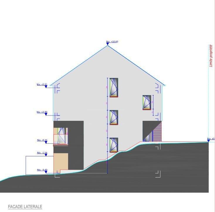 acheter maison 4 chambres 167 m² kaundorf photo 7