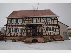 Maison à vendre F5 à Lauterbourg - Réf. 5002428