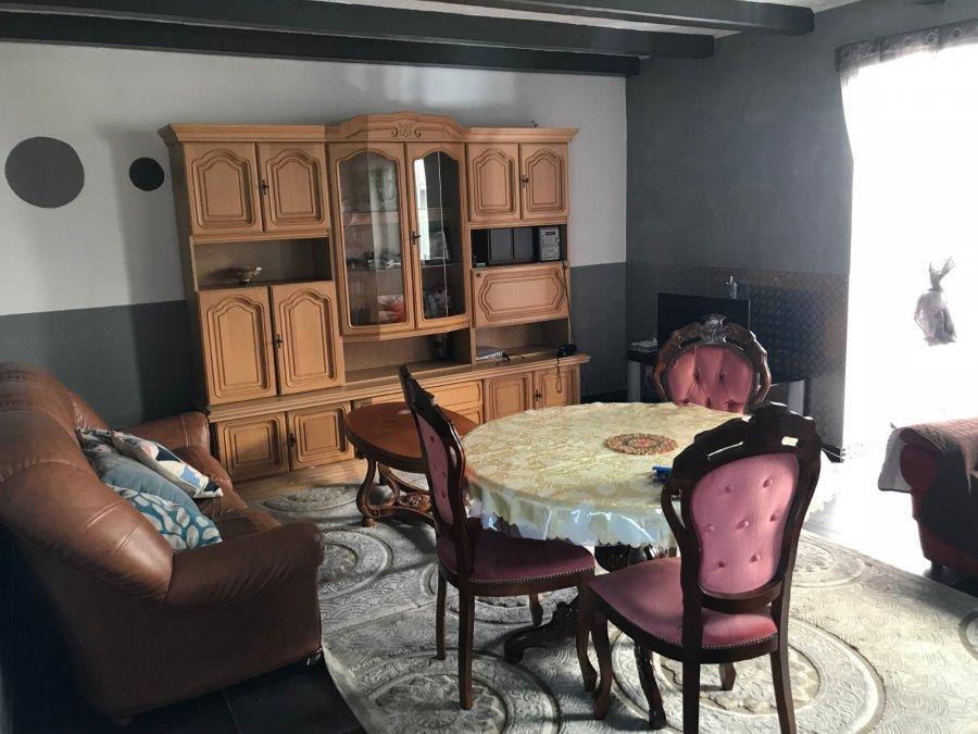 Maison individuelle à vendre F5 à Brettnach