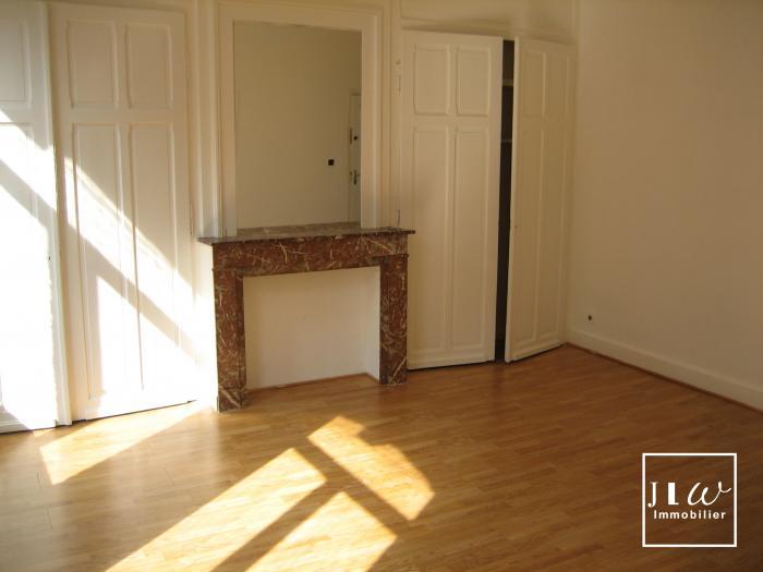 louer appartement 2 pièces 43.49 m² la madeleine photo 1
