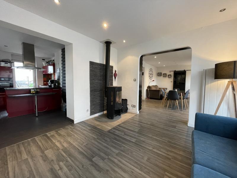 acheter appartement 5 pièces 116 m² yutz photo 3