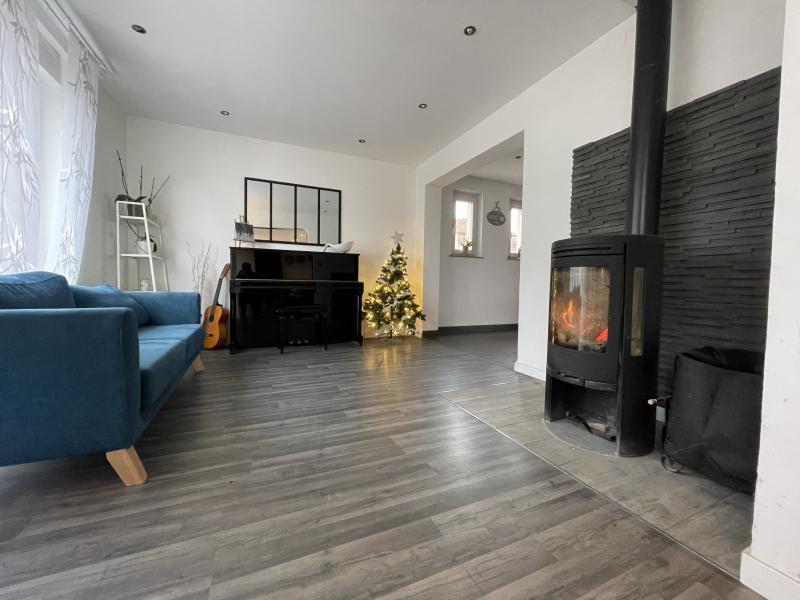 acheter appartement 5 pièces 116 m² yutz photo 5