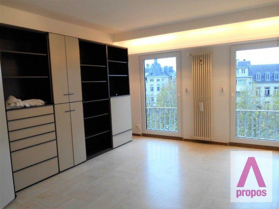 apartment mieten 0 schlafzimmer 35 m² luxembourg foto 3