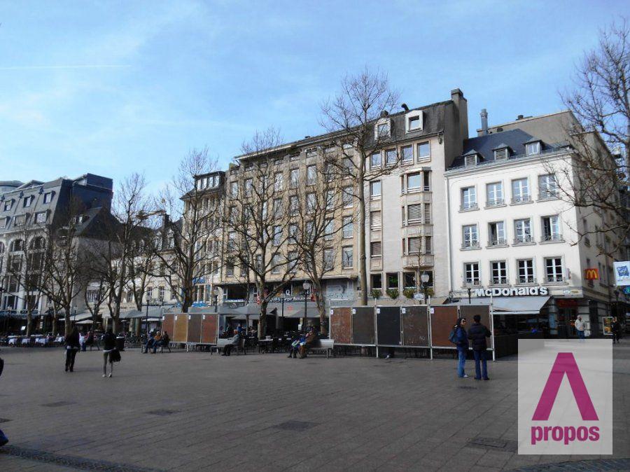 apartment mieten 0 schlafzimmer 35 m² luxembourg foto 1