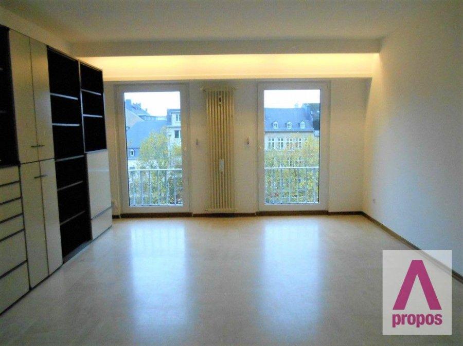 apartment mieten 0 schlafzimmer 35 m² luxembourg foto 2