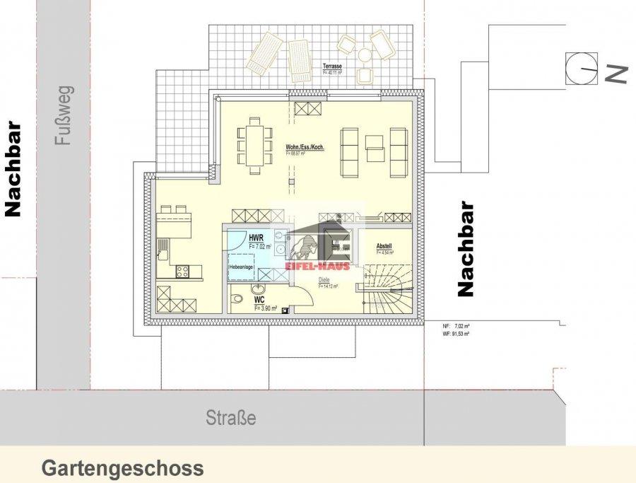 acheter maison 4 chambres 214.91 m² wasserbillig photo 4