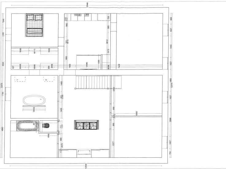 haus kaufen 7 zimmer 240 m² roussy-le-village foto 6