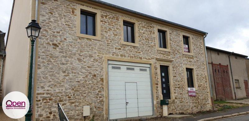 haus kaufen 7 zimmer 240 m² roussy-le-village foto 1