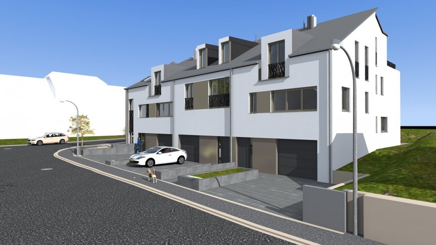 acheter maison 3 chambres 188 m² bascharage photo 2