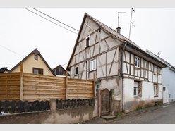 Maison à vendre F8 à Erstein - Réf. 5629628