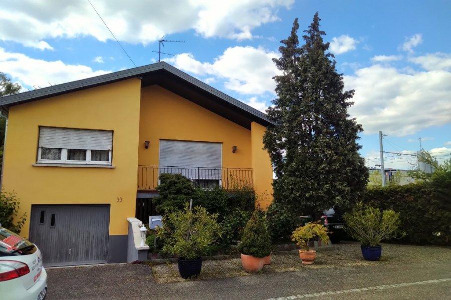 acheter maison 0 pièce 170 m² saint-louis photo 1