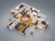 Appartement à vendre 3 Chambres à Alzingen - Réf. 6690748