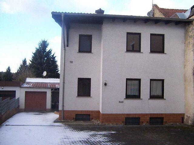 haus kaufen 7 zimmer 170 m² homburg foto 1