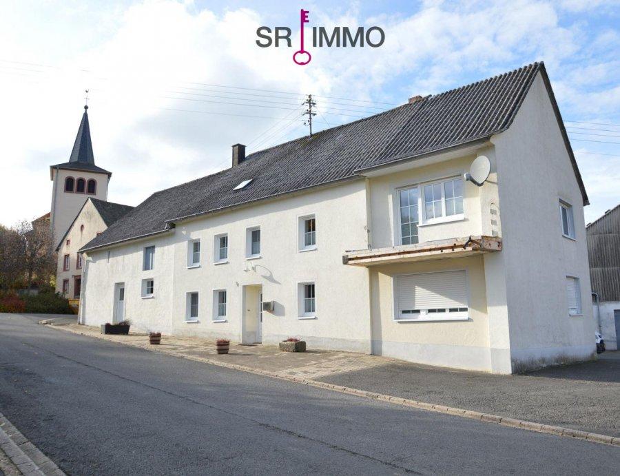 Haus zu verkaufen 3 Schlafzimmer in Krautscheid