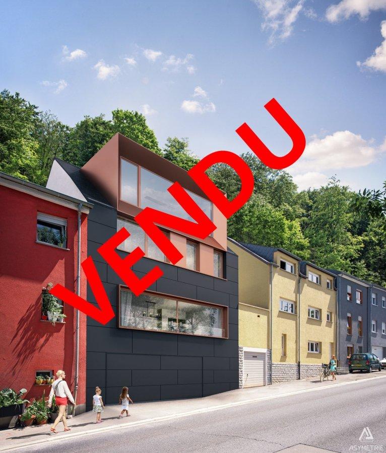 wohnung kaufen 1 schlafzimmer 41.8 m² kopstal foto 1