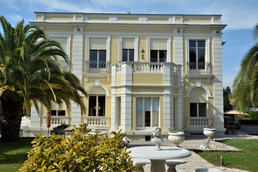 Château à vendre 6 chambres à Cannes