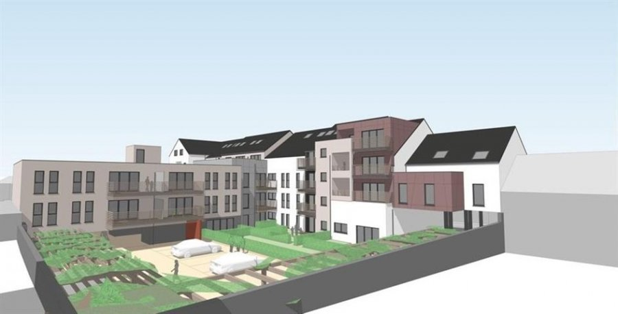 acheter résidence 0 pièce 64.8 à 158 m² arlon photo 3