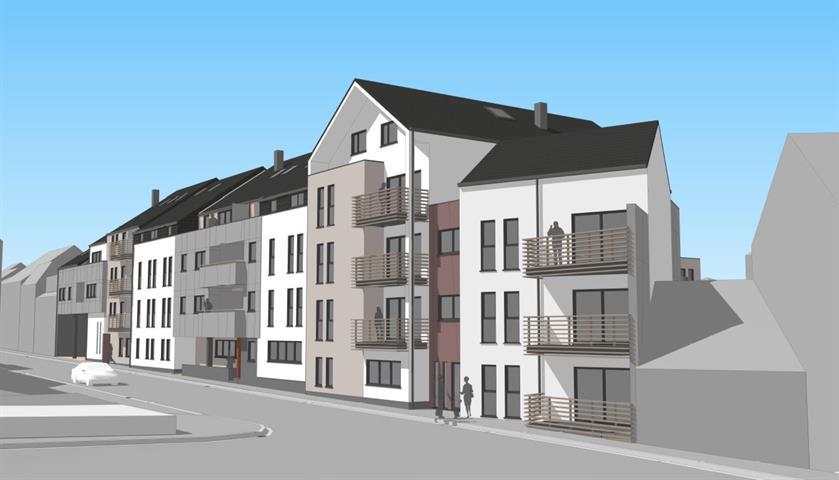 acheter résidence 0 pièce 64.8 à 158 m² arlon photo 1