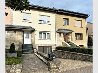 House for sale 3 bedrooms in Bertrange - Ref. 7002300