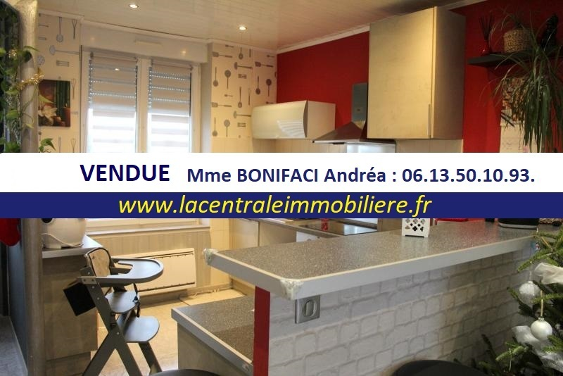 acheter maison mitoyenne 2 pièces 50 m² mont-bonvillers photo 1
