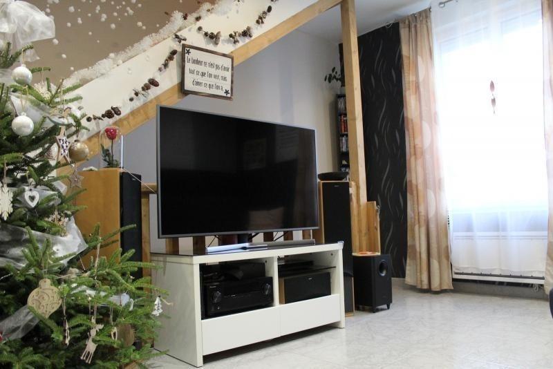 acheter maison mitoyenne 2 pièces 50 m² mont-bonvillers photo 4