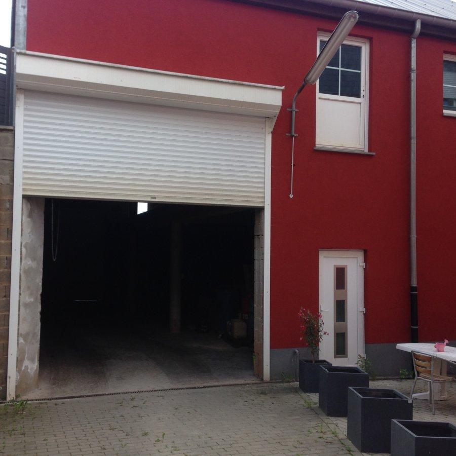 Entrepôt à vendre à Vichten