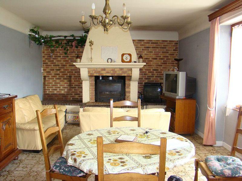 louer appartement 4 pièces 94.71 m² relanges photo 2