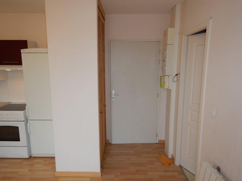 Appartement à louer F2 à Jarville-la-Malgrange