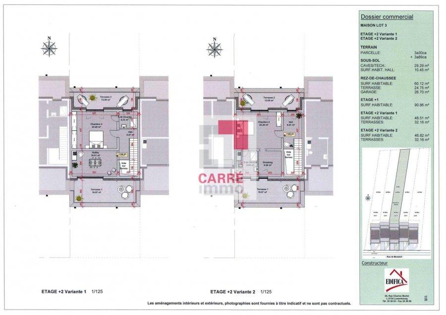 acheter maison 4 chambres 208.96 m² frisange photo 7