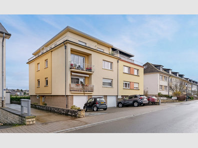 Apartment for sale 3 bedrooms in Fentange - Ref. 7191228