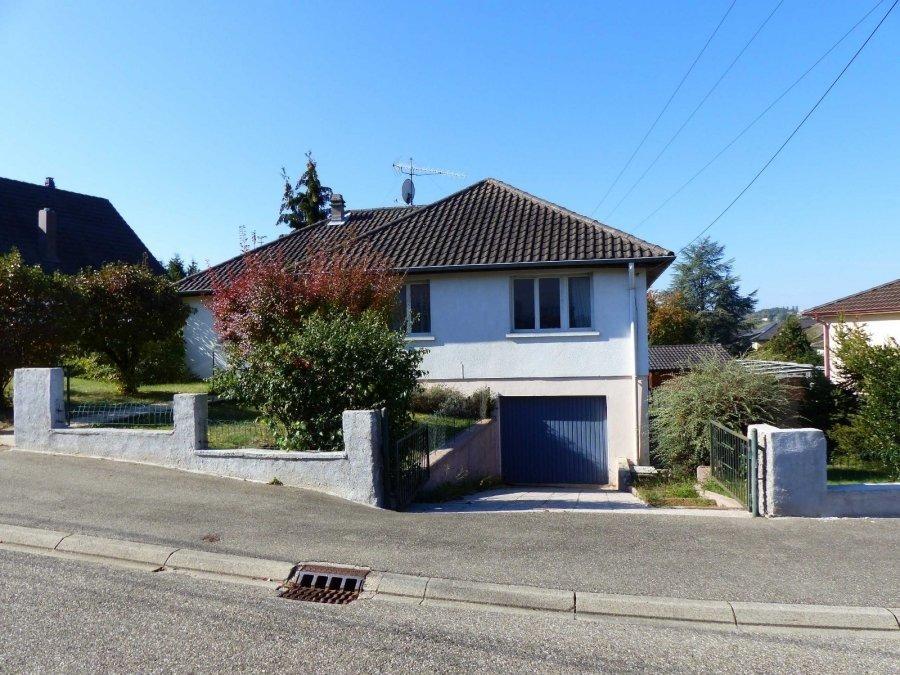 acheter maison individuelle 7 pièces 160 m² macheren photo 2