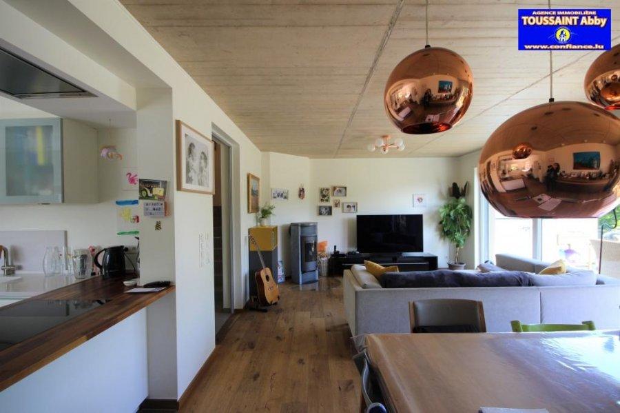 acheter maison jumelée 4 chambres 205.1 m² brouch (mersch) photo 4