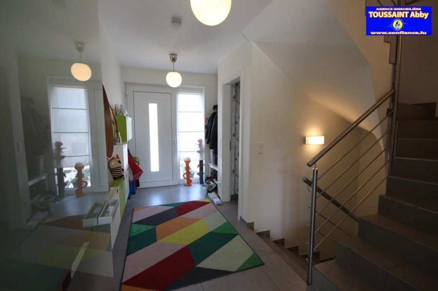 acheter maison jumelée 4 chambres 205.1 m² brouch (mersch) photo 2