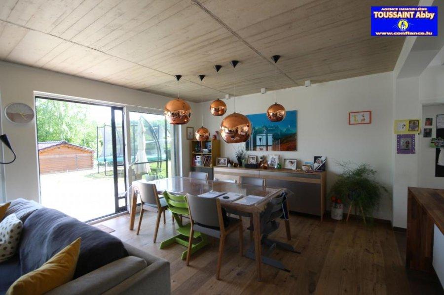 acheter maison jumelée 4 chambres 205.1 m² brouch (mersch) photo 5