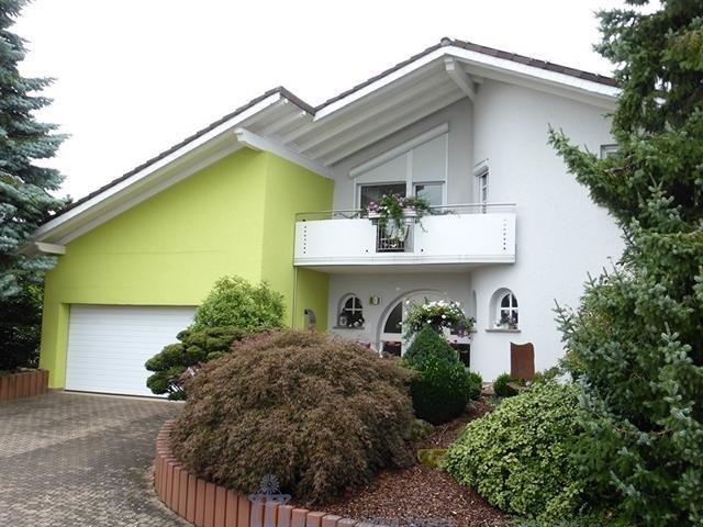 einfamilienhaus kaufen 10 zimmer 390 m² homburg foto 1