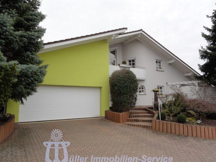 einfamilienhaus kaufen 10 zimmer 390 m² homburg foto 2