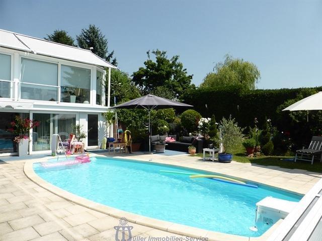 einfamilienhaus kaufen 10 zimmer 390 m² homburg foto 3